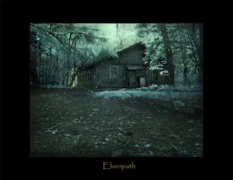 Elvenpath by Silvery-Lily