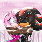 ~As Long As You Love Me So, Let It Snow~ by Ila-Mae