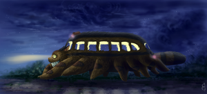 CatBus by WolfsECHO