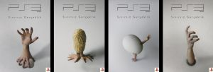 PS3 by coheper