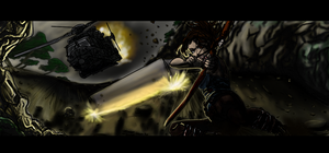 Tomb Raider Reborn Contest by PinkHeart-Manoon