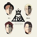 It's Fall Out Boy, Bitch by OStumpO