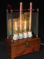 Diabolical Box 25 by steampunklighting