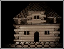 House Of The Rising Sun by Maverick900407