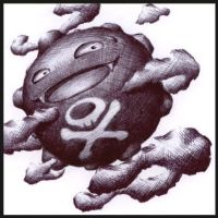 109 - Koffing
