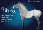 BHS Aithusa by Cougar28