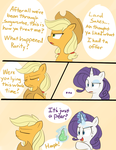 Betrayed by Pears by Allthebitz