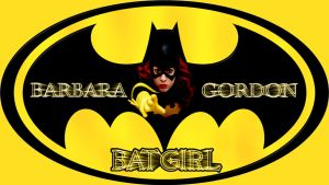 Batgirl cosplay wp 3 by SWFan1977