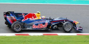 Webber SPA 2010 in action by c4mper