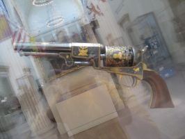 44. Colt by MKell888