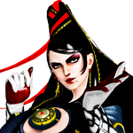 Bayonetta (No Glasses) by Jun-Himekawa