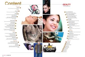 magazine content layout 03 by aashishkh