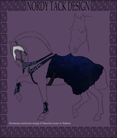 Elven Dragon Tack - SOLD by RW-Nordanners