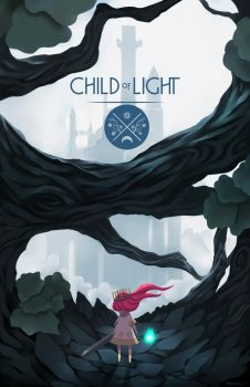 Child of Light - Leave Your Castle by Rousteinire