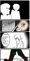 I Wish,I could say it Pg.1 by animepop7