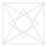 4 triangles by 10binary