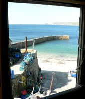 Sennen Cove by Llesidhe