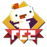 FEZ by POOTERMAN