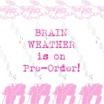 Brain Weather! by AnxiousA