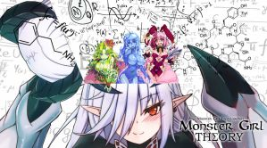 Monster Girl Encyclopedia's: Monster Girl Theory by themasterofantics