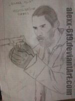 Scott Adkins by alexx-619