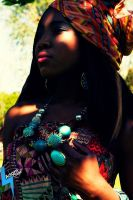 African by adamcoats