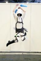 Shingeki no cleaning - Japan expo 2014 by AlicexLiddell