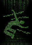 The Matrix by demonflair