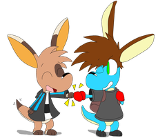 Roo bros by sp19047