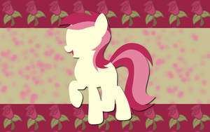 Radient Rose WP by AliceHumanSacrifice0