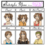 Hairstyles MEME by cookiemotel94