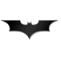 Batman Icon by JeremyMallin