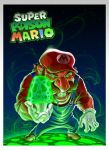 Super Poison Mario by hamex