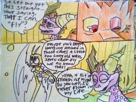 spyro comic chapter 3 page--7 by SQUIRRELADOR