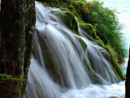 Plitvice - Wild Nature by AgiVega