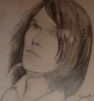 Neil Young 1969 by ComaKitten