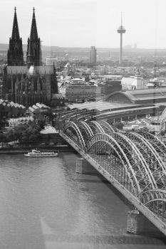 Impression of cologne by GreenNightingale