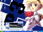 Aigis wall... by Xenosnake