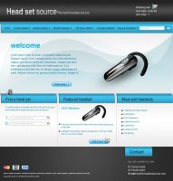 headset source website by samerwagdyhalim