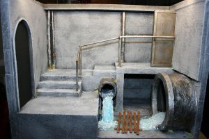 Sewer Display by bob-the-odd
