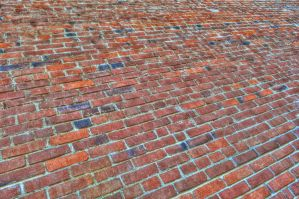 HDR Bricks by stock-pics-textures