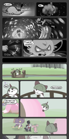Team Short Stacks M8 Present: Page 6 by JKSketchy
