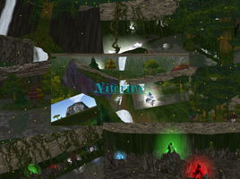 Nimrine ~3 map pack~ FINISHED! by Coralstar51199