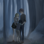 Request: Btooom! by medicsakura123
