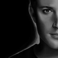Jensen Ackles by Acrisa
