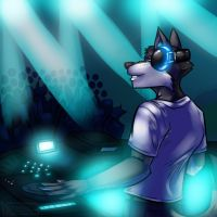Commission-iidnaiii 2nd rave p by Barrin84