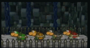 Here Come the Koopa Bros. by Koopa-Supreme