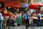 Hustle and Bustle Manila Philippines by TomKilbane