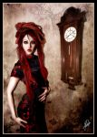 Time by Anemyah - K�rm�z� [Avatarlar]