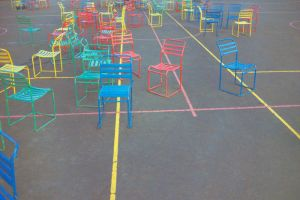 Chairs by Bewlay